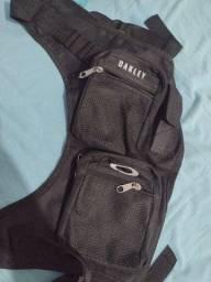 Bolsa de perna Oakley