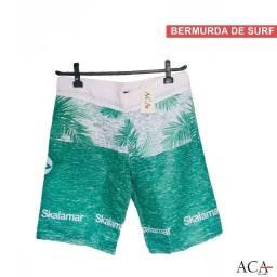 Bermuda Masculina Surf Sublimada