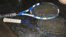 Raquete tenis Prince graphite comp