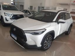 Título do anúncio: Toyota Corolla Cross XRE 21/22 , 2.0 Flex 177cv Câmbio Aut. cvt. 0 km a Pronta Entrega