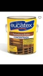 Título do anúncio: Galão de seladora Eucatex