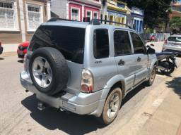 GM Chevrolet Tracker 2008 4x4 2.0