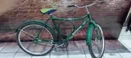Título do anúncio: Bicicleta monark contra pedal e freio vareta