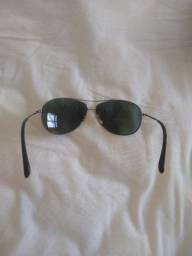 Óculos de sol masculino Rayban RB 3454 L