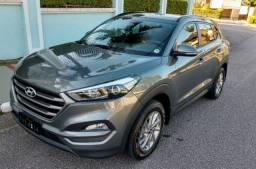 Hyundai New Tucson 2018 único dono, impecável