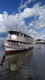 Vendo este barco