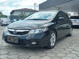Honda Civic LXS 2010