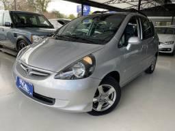 Título do anúncio: Honda FIT 1.4 LX 16V FLEX 4P MANUAL
