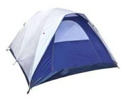 Barraca Camping 5 pessoas Nautika semi nova