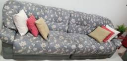 Título do anúncio: sofá  5 lugares módulos