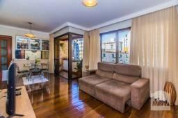 Título do anúncio: Apartamento à venda com 3 dormitórios em Savassi, Belo horizonte cod:266729