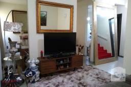 Casa à venda com 3 dormitórios em Santa branca, Belo horizonte cod:279093