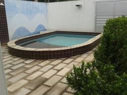 Vendo linda casa com piscina em Patos