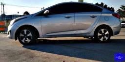 Título do anúncio: HB20 sedan 1.6 automática 2015