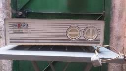 Secadora de Roupa Enxuta Plus II