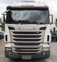 Scania (ENTRADA+PARCELAS FIXAS)