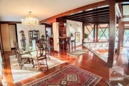 Casa à venda com 5 dormitórios em São luíz, Belo horizonte cod:266884