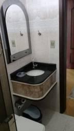 Ap 2 Dorm MOBILIADO- Centro