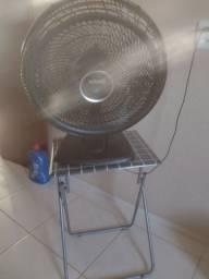 Ventilador turbo seminovo