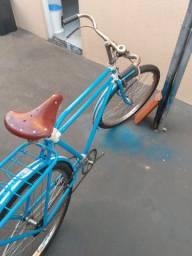Bicicleta gorik...