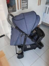 Carrinho de bebê Multikids Agile Jens semi novo