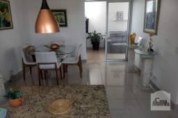 Apartamento à venda com 2 dormitórios em Santa terezinha, Belo horizonte cod:319054