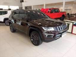 Título do anúncio: Jeep Compass S diesel 2.0 4x4 automatico (2019)