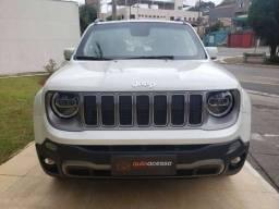 JS Jeep Renegade