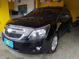Título do anúncio: Chevrolet Cobalt LTZ 1.8 8V (Aut) (Flex)