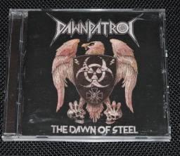 Dawn Patrol - The Dawn Of Steel - Thrash Death Metal Razor