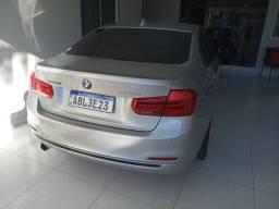 BMW 320i active flex 2016 (único dono)IPVA 2021 pago! pneus run flat novos!