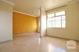 Apartamento à venda com 3 dormitórios em Salgado filho, Belo horizonte cod:274915
