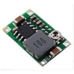 Regulador De Tensão Mini 3a arduino