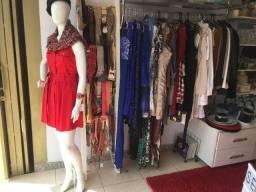Vendo loja feminina completa ou em partes