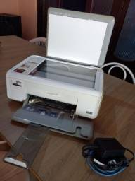 Impressora HP Photosmart C4200<br><br>