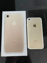 Título do anúncio: Iphone 7 semi novo