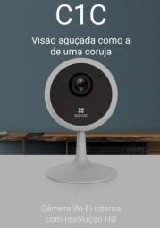 Título do anúncio: Camera sem fio qualidade HD