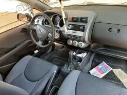 Honda fit 1.4 câmbio CVT automático