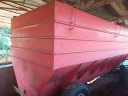 Silo Graneleiro Estacionário 15 Ton