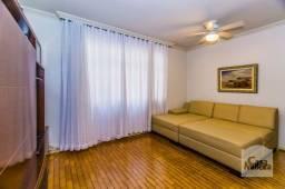 Apartamento à venda com 3 dormitórios em Sion, Belo horizonte cod:260477