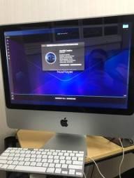 Apple iMac 2009 upgrade troco por MacBook