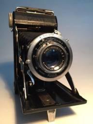 Máquina Fotográfica Kinax Pocket Folding Camera - Made in France