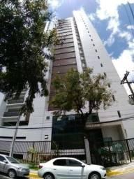 Título do anúncio: AX- Lindo apartamento no Aflitos! 2 quartos, 50m² | Móveis Fixos (Edf. Park Home)