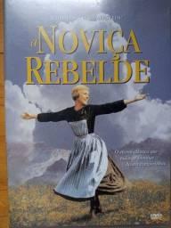 Título do anúncio: DVD A Noviça Rebelde
