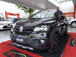 Título do anúncio: Renault KWID OUTSIDER 1.0 FLEX 12V 5P MEC