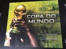 Tesouros da copa do mundo de futebol
