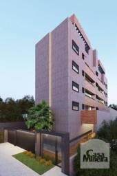 Apartamento à venda com 3 dormitórios em Santa efigênia, Belo horizonte cod:277645