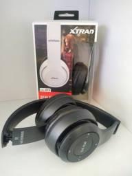 Título do anúncio: Fone de ouvido Wireless - LC 815 - Xtrad