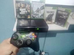 Xbox 360 completo 450