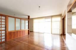 Apartamento à venda com 4 dormitórios em São pedro, Belo horizonte cod:276345
